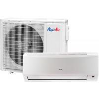 Сплит-система AlpicAir AWI/AWO-25HPDC1C