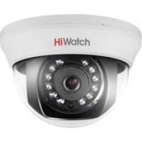 CCTV-камера HiWatch DS-T201 (6 мм)